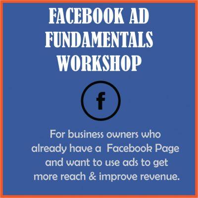 Facebook-Ad-Fundamentals-Workshop